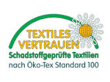 Labels und Zertifizierungen Fair Fashion- Ökotex
