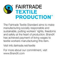 Labels und Zertifizierungen Fair Fashion-Fairtrade Textile