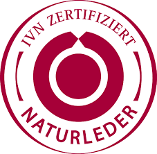 Labels und Zertifizierungen Fair Fashion-IVN Naturleder