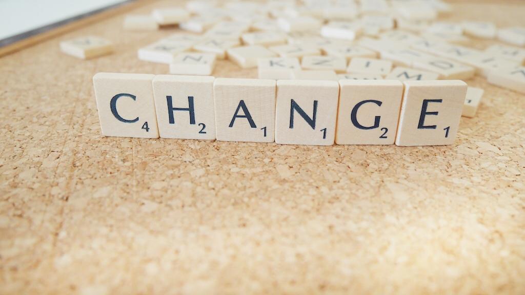Minimalismus für Anfänger: Was kommt nach dem Ausmisten?- Veränderung