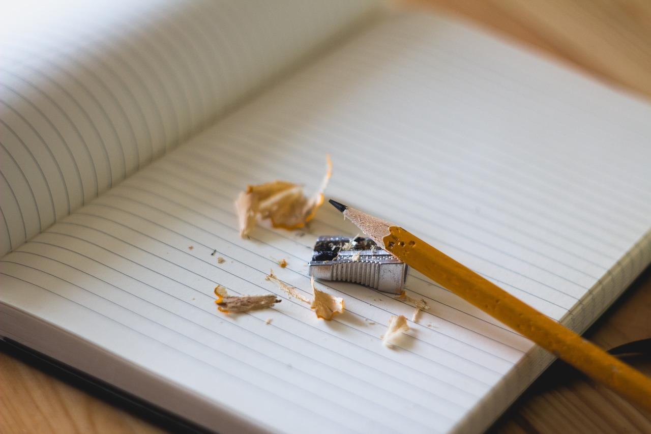 Minimalismus für Anfänger: Was kommt nach dem Ausmisten?- Schreiben