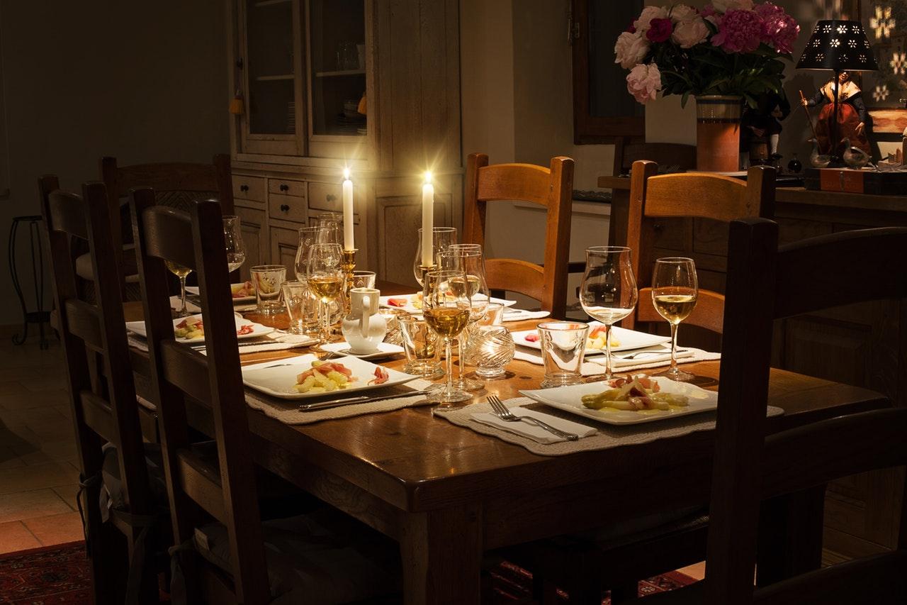 Collect moments, not things: Meine Herbst-/Winter-Bucketlist zusammen kochen und essen