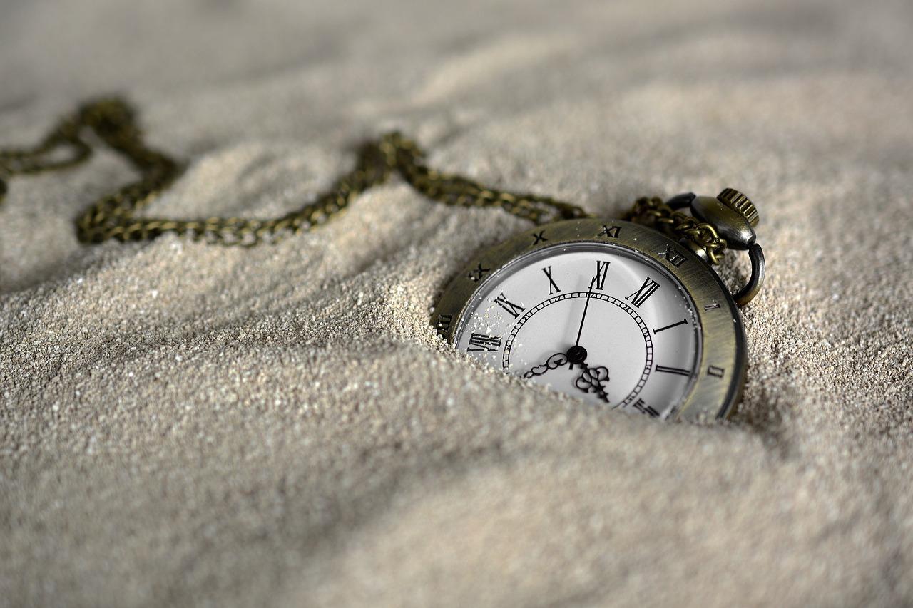 Minimalismus Inspiration Tag- Zeit für die wichtigen Dinge im Leben