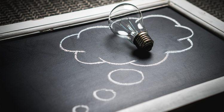 Kopfkino: Minimalismus und Gedanken