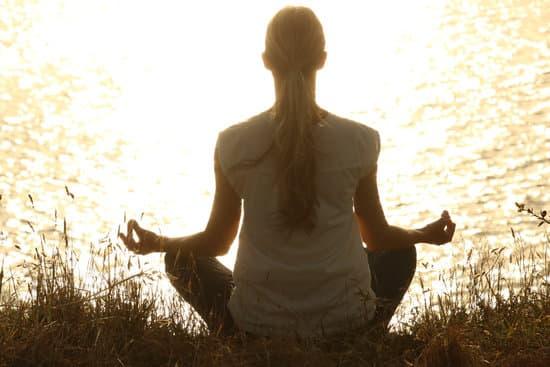 Meditation hilft in akuten Stresssituationen