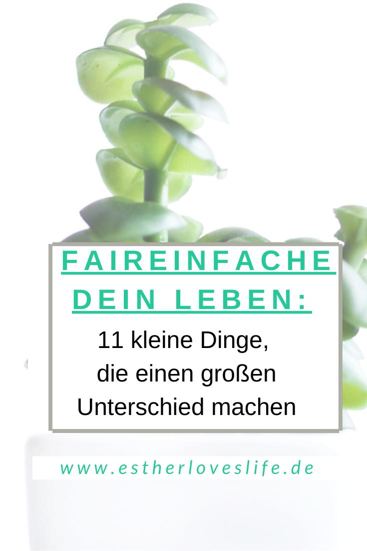 faireinfache dein leben_pinterest-11 dinge
