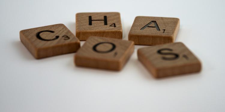 Minimalismus für Anfänger: Die 5 Chaostypen