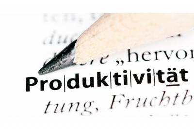 9 EINFACHE Methoden für eine gesunde Produktivität
