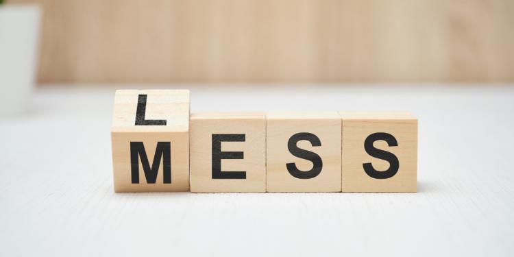30 Tage Minimalism Game –  Mein Fazit
