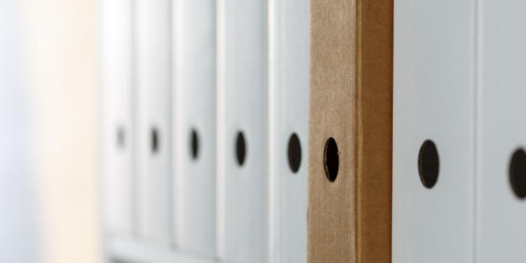 Faireinfache dein Leben: Ordnung in Dokumenten