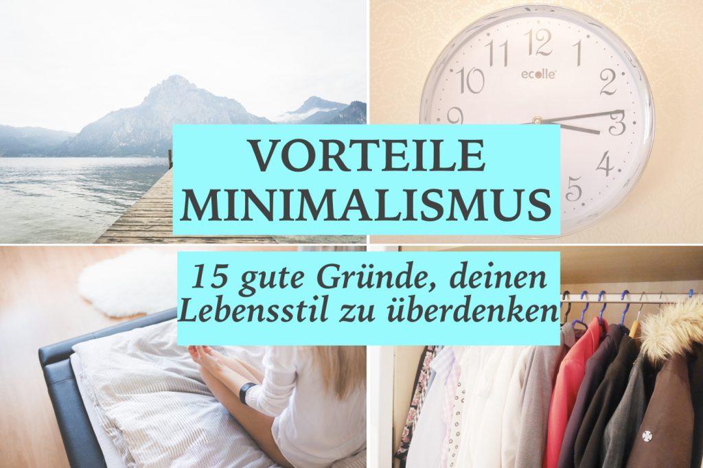 Vorteile minimalismus 15 gute gr nde deinen lebensstil for Minimalismus lebensstil